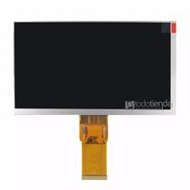 Pantalla Lcd Tablet China 86v 7 Pulg 50 Pines Ref E231732