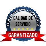 Repuestos, Servicio Téc. Lavadoras Y Secadoras Calentadores