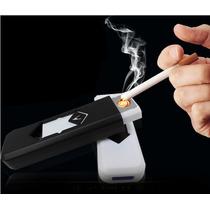 Ensendedor Electrico Para Cigarrillo Cigarro Usb Recargable