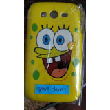 Case Samsung Galaxy Grand Duos Bob Espoja