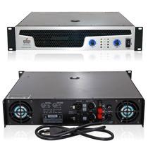 Sjuro Arcano Potencia Amplificador Arc-paw-6 3200 Watts Rms