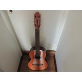 Guitarra Clásica De Excelente Calidad