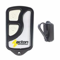 Controle Remoto Para Portão Automatico Seg Garen Ppa Rcg 433