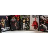 Dvd: The Shield - Acima Da Lei Temporadas 2 A 6 20 Discos