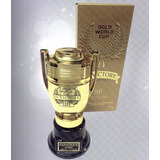 Perfumes Fanatique Paris In Victory Gold Worl Hombre