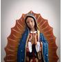 Imagen Religiosa - Virgen De Guadalupe 50cm