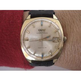 202b9844be1 Relogio Suico Geneva Corda Decada - Relógios no Mercado Livre Brasil