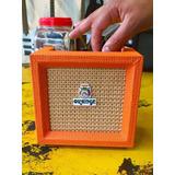 Amplificador Portatil Orange Micro Crush