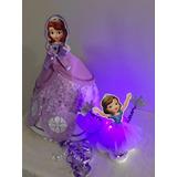 Piñata Princesita Sofia -en Stock- Oferta!! Envio Inmediato!