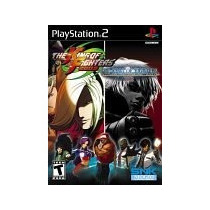 The King Of Fighters 2002/2003 - Ps2