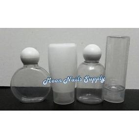 Envases Plasticos Gel Shampoo Crema Recuerdos
