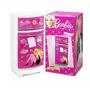 Heladera Barbie Con Accesorios Original Jugueterias Random