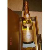 Champagne Cristal Louis Roederer De Las Mejores Cosechas 98