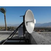 Rocket Dish 34dbi Antena Plato Ubiquiti Rd-5g34 Antena Dish