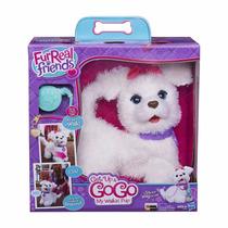 Hasbro Fur Real Friends Go Go Mi Mascota Perrita En Oferta