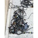 Trailblazer Ramal Cables Completo Con Todos Sus Conectores