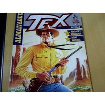 Revista Mythos Tex Almanaque Nº1 Reedição