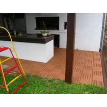Pisos Deck Para, Albercas, Patios, Terrazas