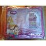 Plumon Princesa, Linea Disney,de 11/2 Plaza ,marca Canontex
