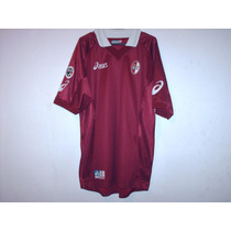 Jersey Torino De Italia 2001 Importado