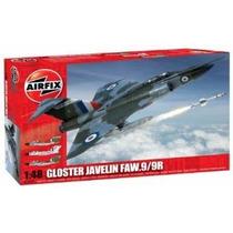 Modelo A Escala Airfix A12007 Gloster Javelin Faw.9/9r
