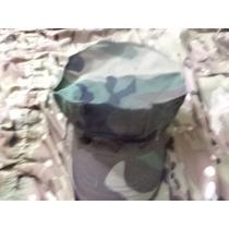 Bg-gorra Infante De Marina-60 Cm.camuflado Bosque