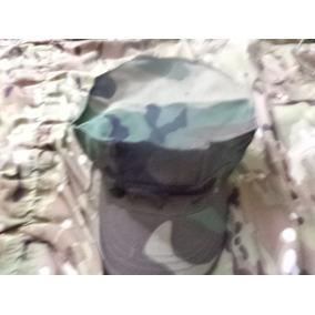 Jhm-gorra Infante De Marina-60 Cm.camuflado Bosque