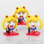 Sailor Moon Gashapones Tipo Nendoroid Coleccionable!