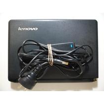 0115 Repuestos Netbook Lenovo S10 3c - Despiece