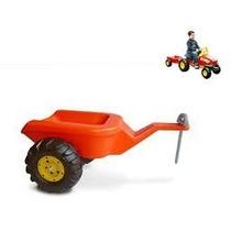 Remolque Para Tractor Vegui 176 Carro Arrastre