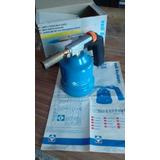 Soplete Reposteria Soldar Sandogaz T 206 C/garrafa 20