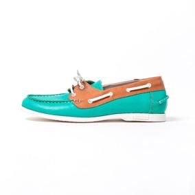 Zapatos Náuticos Aqua Twins Liquidación