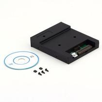 Convertidor Diskette Floppy A Usb Emulador Disco 3.5 G-k808