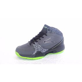 Zapatillas Botita Dunlop Prohunter Hombre Original Nuevo