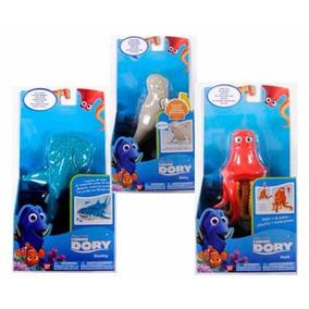 Muñeco Articulado Buscando A Dory 16 Cm Giro Didáctico