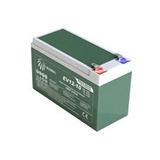 Bateria Gel Global 12v 10ah Ciclo Profundo 6-dzm-10 Ev12-10