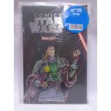 Relatos Jedi 4 Comics Star Wars Vol.70 Planeta De Agostini