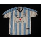 Camiseta Mebal De Futbol Club Argentino De Merlo