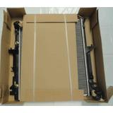 Radiador Mitsubishi L-200 Caja Automática