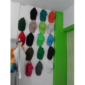 Gorras Lisas Cachuchas Promocionales Promoción Bordado