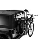 Suporte Bicicletas Para Estepe Trazeiro Thule Ecosport Tr 4
