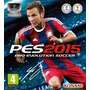 Pes 2015 Ps3 Digital Con Pase Online