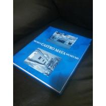 Livro: Museus Castro Maya Museums - Editora Agir