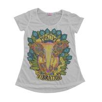 Camisetas Personalizadas Blusas Femininas T-shirt Reggae