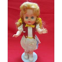 Boneca Belinha Maria - Estrela - Anos 60 - Raridade -
