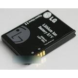 Baterías Lg Orig E-blister Arena Km900 Cokie Shine F250 F275
