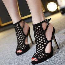 Sapato Feminino Importado Em Pronta Entrega
