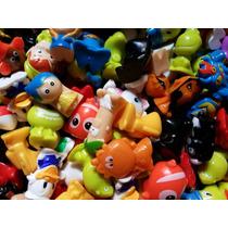 Disney Gogos Fase 01 Ou Fase 02 - Complete Sua Coleção