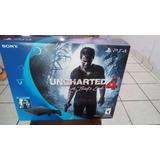 Playstation 4 Edicion Uncharted Pregunta Antes De Ofertar
