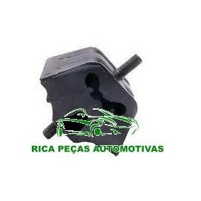 Coxim Dianteiro Do Motor - Corcel/del Rey/pampa